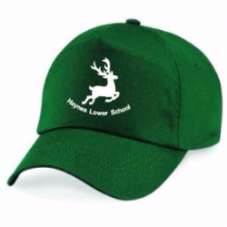Haynes Lower School Baseball Cap